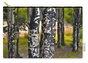 I See You - The Aspens Carry-all Pouch