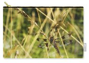 I Spy A Dragonfly Carry-all Pouch