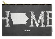Ia Home Carry-all Pouch by Nancy Ingersoll