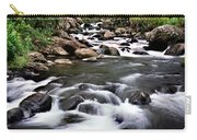 Iao Valley Stream Carry-all Pouch