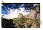 Iao Valley Carry-all Pouch