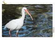 Ibis In The Swamp Carry-all Pouch