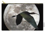 Ibis Moon Carry-all Pouch