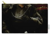 'ic Cunnan Laeccan Yis Vilein Robyn Hode' Carry-all Pouch