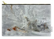 Ice Art V Carry-all Pouch