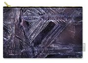 Ice-cold Gothic Night Carry-all Pouch