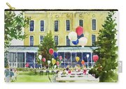 Ice Cream Social And Strawberry Festival, Lakeside, Oh Carry-all Pouch