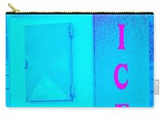Ice Ice Baby Carry-all Pouch
