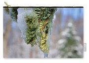 Ice Melt Carry-all Pouch