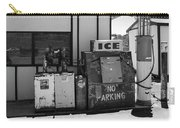 Ice - No Parking Carry-all Pouch