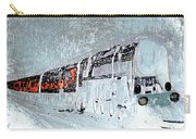 Ice Queen Express Carry-all Pouch