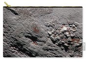 Ice Volcano On Pluto Carry-all Pouch