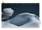Iceberg And Cloud Carry-all Pouch