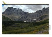 Iceberg Lake Trail Carry-all Pouch