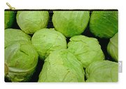 Iceberg Lettuce Carry-all Pouch