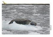 Iced Mother Carry-all Pouch