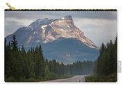 Icefields Parkway Banff National Park Carry-all Pouch