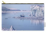Icefjord In Greenland Carry-all Pouch