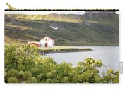 Iceland 20 Carry-all Pouch
