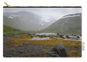Iceland 36 Carry-all Pouch