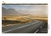Iceland Ring Road 1 Carry-all Pouch