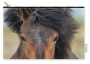 Icelandic Equine Beauty.. Carry-all Pouch