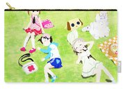 Ichigo Mashimaro Carry-all Pouch