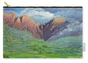Icidi Valley Carry-all Pouch