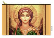 Icon Archangel Gabriel Carry-all Pouch