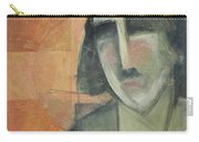 Icon Number Five Carry-all Pouch
