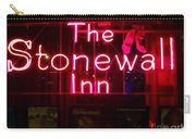 Iconic Inn Carry-all Pouch