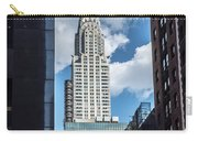 Iconic New York  Carry-all Pouch