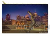 Iconic Pittsburgh Carry-all Pouch