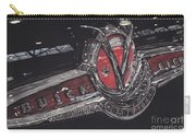 Icons Buick V8 Carry-all Pouch