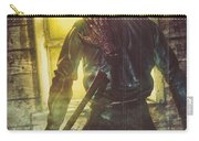 Icons Of Horror Evil Dead Carry-all Pouch