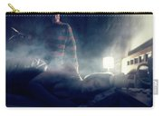 Icons Of Horror Nightmare On Elm Street Carry-all Pouch