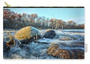 Icy Waters 2 Carry-all Pouch