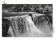 Idaho: Bridal Veil Falls Carry-all Pouch