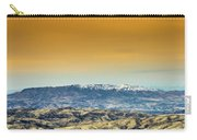 Idaho Landscape No. 2 Carry-all Pouch