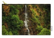 Idaho Springs Waterfall Carry-all Pouch
