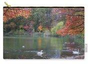 An Idyllic Autumn Carry-all Pouch