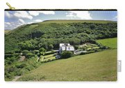 Idyllic North Cornwall Carry-all Pouch