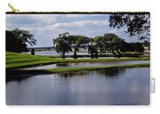 Charleston South Carolina Carry-all Pouch