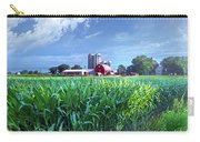 If Seasons All Were Summers Carry-all Pouch