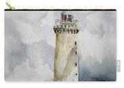 ighthouse Kereon Ouessant island Britain Carry-all Pouch