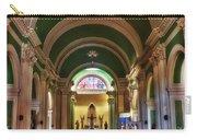 Iglesia De La Merced Carry-all Pouch