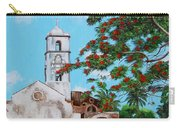 Iglesia De Santa Anna Carry-all Pouch