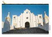 Iglesia San Andres Apostol - Apaneca 2 Carry-all Pouch