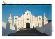 Iglesia San Andres Apostol - Apaneca 4 Carry-all Pouch