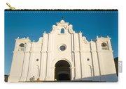 Iglesia San Andres Apostol - Apaneca 5 Carry-all Pouch